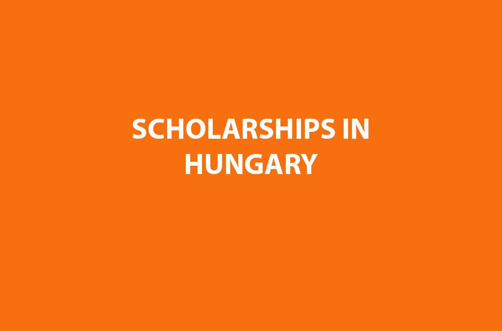 Scholarships In HUNGARY