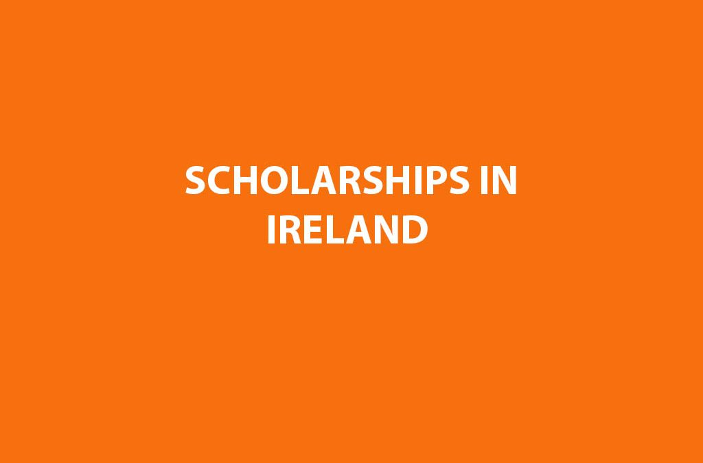 Scholarships In IRELAND
