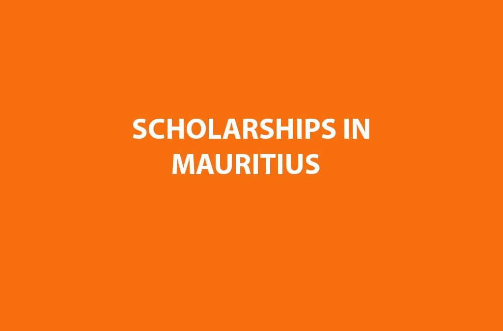Scholarships In MAURITIUS