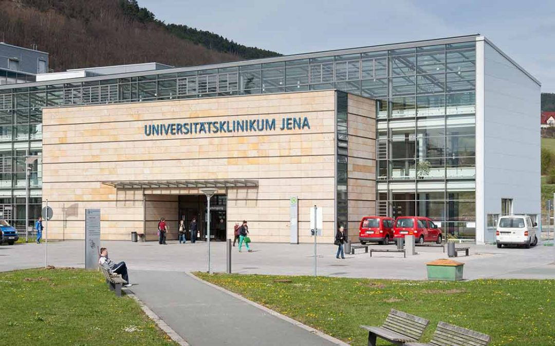 get admission in jena university germany Archives - Edfolio