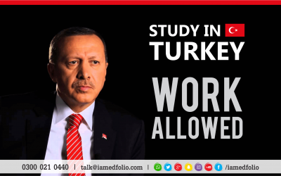 Health Insurance & Work Permission Will Be Allowed to Foreign Students in Turkey, says Erdoğan