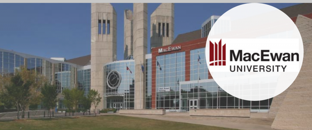 Get admission in MacEwan University - Canada by EdFolio International Education Counselors